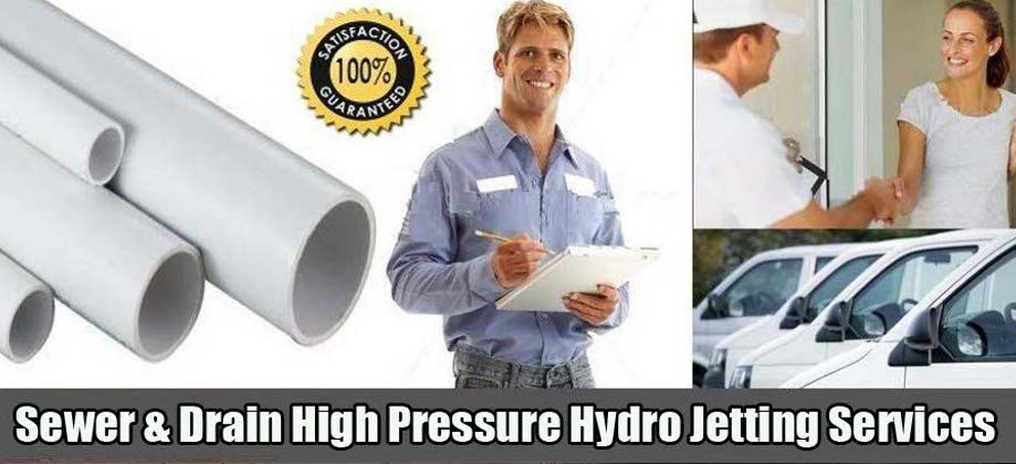 Blue Works, Inc. Hydro Jetting